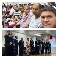 Câmara Municipal participa de Seminário Oferecido pelo Ministério Público