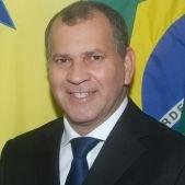 Vereador Manoel Medeiros