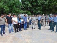 Câmara Municipal de Mâncio Lima envia documento ao governador solicitando melhorias na Segurança Pública