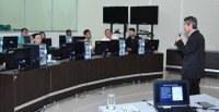 Câmaras Municipais de Roraima participam de oficina Interlegis na Assembleia