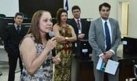 Câmaras Municipais participam de oficina na Assembleia Legislativa