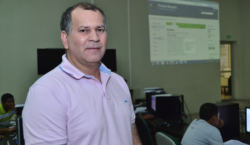 Presidente da Câmara Municipal de Mâncio  Lima (AC) participa de evento na ALE-RR