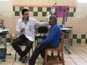 Vereador Renan Costa consegue consulta grátis com oftalmologista para 900 pessoas em Mâncio Lima