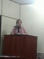 Vereadora Reziane Barros pede aparelhos de mamografia e ultrassonografia para Mâncio Lima